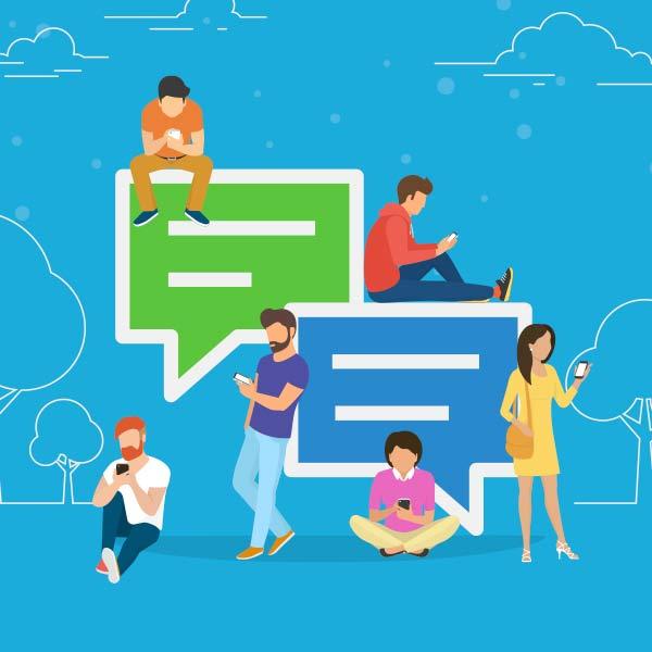 Estado de tus Redes Sociales