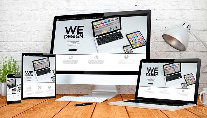 Diseño web corporativa en Málaga