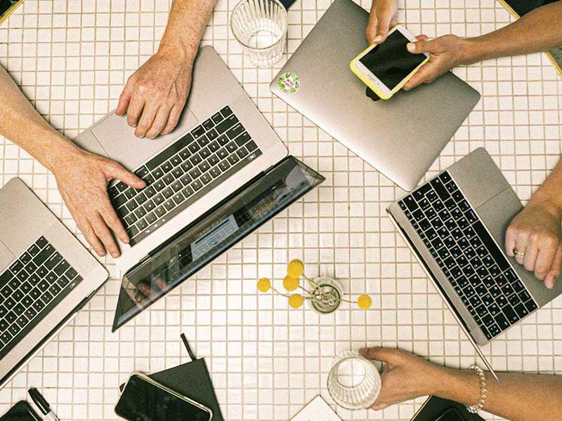 Proceso para crear una estrategia de marketing digital