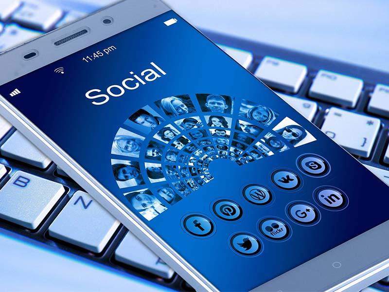 Nuevas redes sociales para empresas
