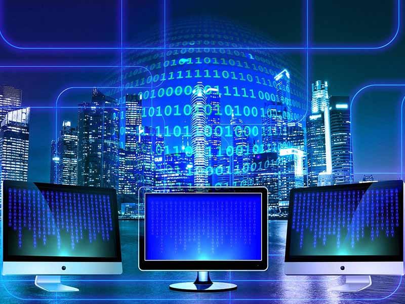 Ayuda para la digitlización de empresas en Andalucía