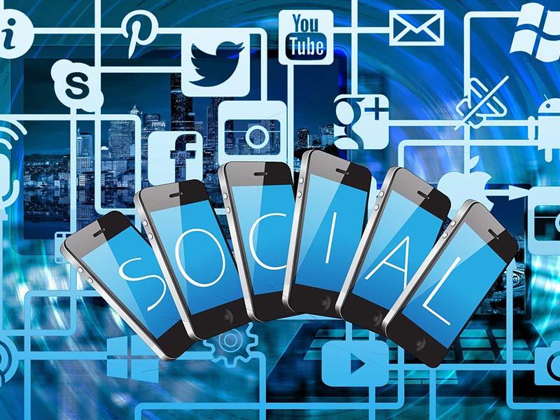 Nuevas redes sociales verticales